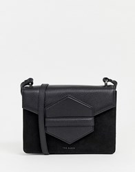 Ted Baker Willoww Cross Body Bag Black