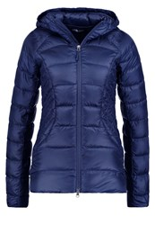 The North Face Tonnerro Down Jacket Cosmic Blue Dark Blue