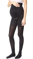 Spanx Mama Maternity Tights Very Black