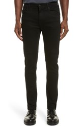 Belstaff 'S Tattenhall Slim Fit Jeans Rinse Black