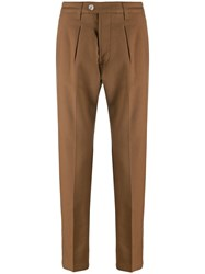 Entre Amis Mala Mid Weight Tailored Trousers 60