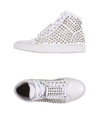 Giacomorelli Footwear High Top Trainers Women