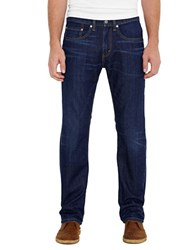 Levi's 559 Relaxed Straight Lexicon Jeans Dark Blue