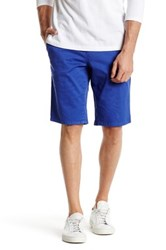Hugo Boss Chino Slim Short Blue