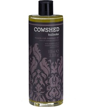 Cowshed Bullocks Muscle Rub Massage Oil 100Ml