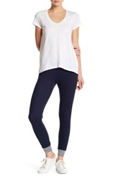 Splendid Thermal Pant Blue