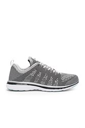 Athletic Propulsion Labs Apl Techloom Pro Metallic Silver