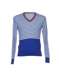 Altea Dal 1973 Sweaters Blue