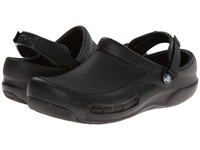 Crocs Bistro Pro Black Shoes