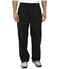 Adidas Climastorm Essential Packable Rain Pant Black Men's Casual Pants