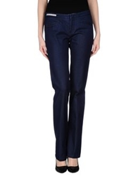 Pt0w Denim Pants Blue