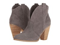 Report Doman Grey Women's Boots Gray