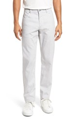 Brax Sensation Stretch Trousers White White