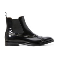 Church's Anjelica Ankle Boots Black