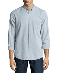 Joe's Jeans Single Pocket Knit Sport Shirt Noah