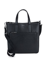 Matt And Nat Junji Faux Leather Tote Black