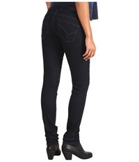 Calvin Klein Jeans Powerstretch Curvy Skinny Denim In Rinse Rinse Women's Jeans Navy