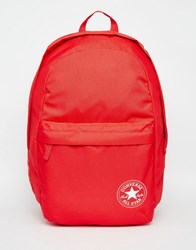 Converse Playback Backpack Red