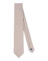 Boss Black Ties Beige