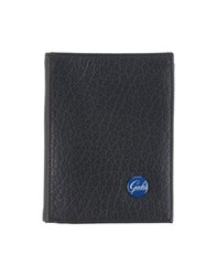 Gabs Small Leather Goods Wallets Men Dark Blue