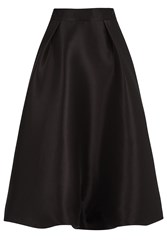 Coast Lolita Puffball Skirt Black
