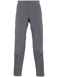 Arcteryx Veilance Arc'teryx Wool Dyadic Tapered Trousers Grey