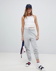 Tommy Jeans Classics Joggers Light Grey
