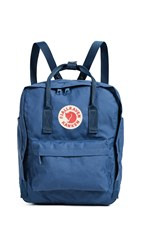 Fjall Raven Fjallraven Kanken Backpack Royal Blue