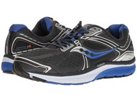 Saucony Omni 15 Grey Blue Silver Men's Running Shoes