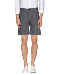 M.Grifoni Denim Trousers Bermuda Shorts Men