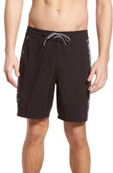 Billabong Holy Are You Board Shorts Black