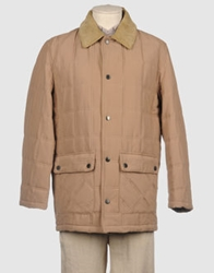 Sea Barrier Mid Length Jackets Sand