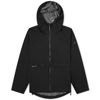 Woolrich Outdoors Boundless Trail Jacket Black