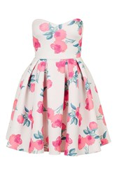 Dress By Oh My Love Pink