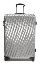 Tumi Extended Trip Packing Case Silver