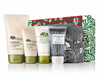 Origins Mens Grooming Treats Christmas Gift Set