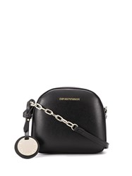 Emporio Armani Rounded Crossbody Bag 60