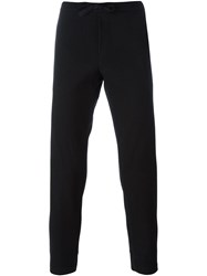 Stephan Schneider 'Still Life' Trousers Black