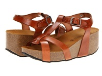 Eric Michael Amy Brown Women's Sandals