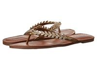 Carlos By Carlos Santana Hibi Bronze Women's Sandals