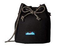 Kavu Bucket Bag Black Bags