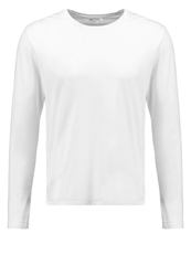 American Vintage Long Sleeved Top Blanc White