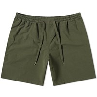 A Kind Of Guise Volta Short Green