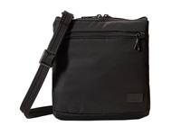 Pacsafe Citysafe Cs50 Anti Theft Crossbody Purse Black Cross Body Handbags