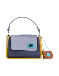 Gabs Bags Handbags Dark Blue