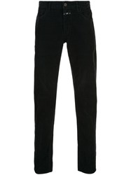 Closed Slim Fit Corduroy Trousers 60