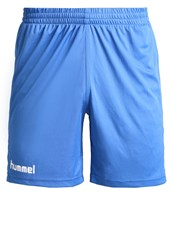 Hummel Core Sports Shorts Palace Blue