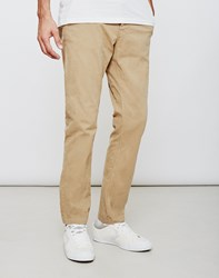 Only And Sons Sharp Chino Tan