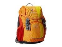 Deuter Schmusebar Orange Backpack Bags
