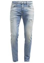 Ltb Diego Relaxed Fit Jeans Radley Wash Bleached Denim